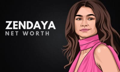 Zendaya's Net Worth