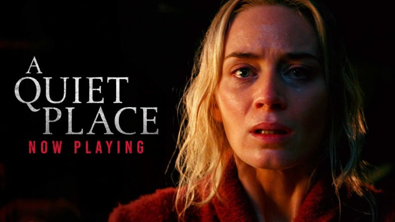 Best Amazon Prime Movies - A Quiet Place