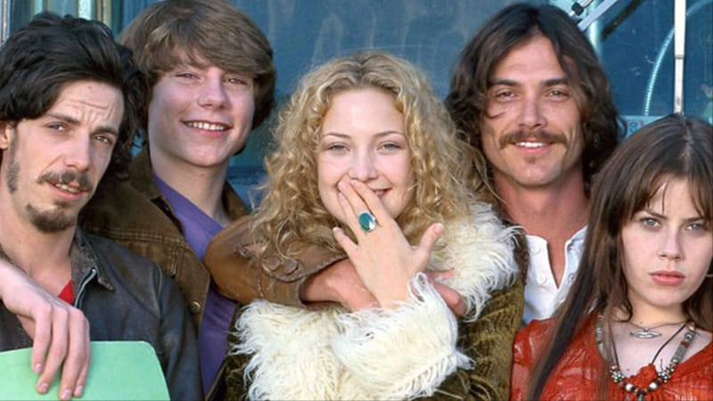 Best Amazon Prime Movies - Almost Famous