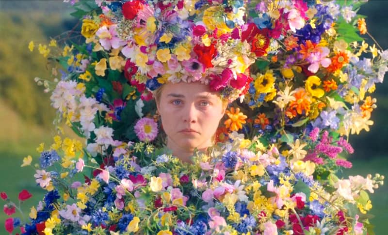 Best Amazon Prime Movies - Midsommar