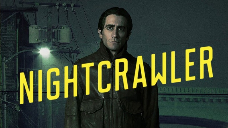 Best Amazon Prime Movies - Nightcrawler