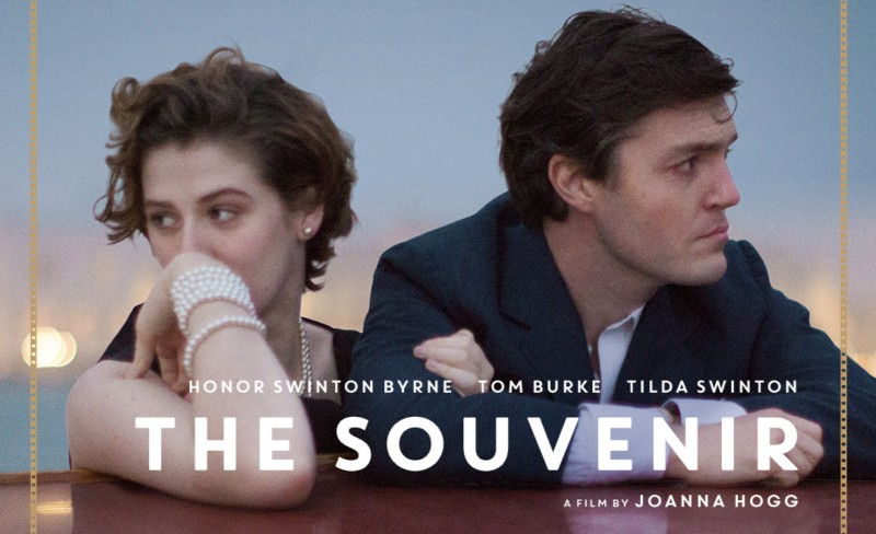 Best Amazon Prime Movies - The Souvenir
