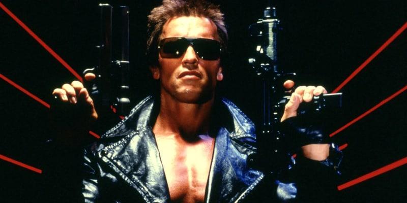 Best Amazon Prime Movies - The Terminator