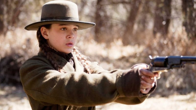 Best Amazon Prime Movies - True Grit