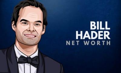 Bill Hader's Net Worth