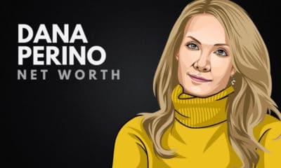 Dana Perino's Net Worth