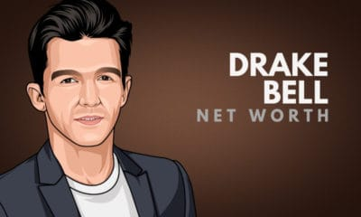 Drake Bell's Net Worth