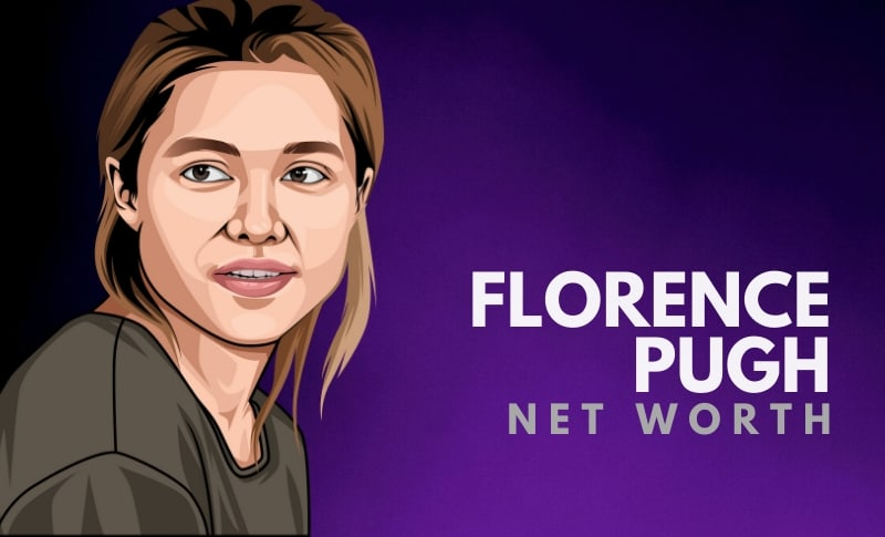 Florence Pugh's Net Worth