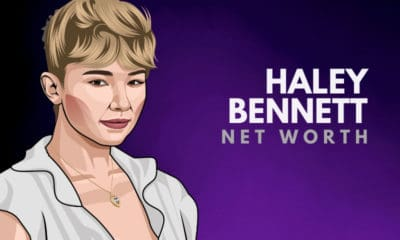 Haley Bennett's Net Worth