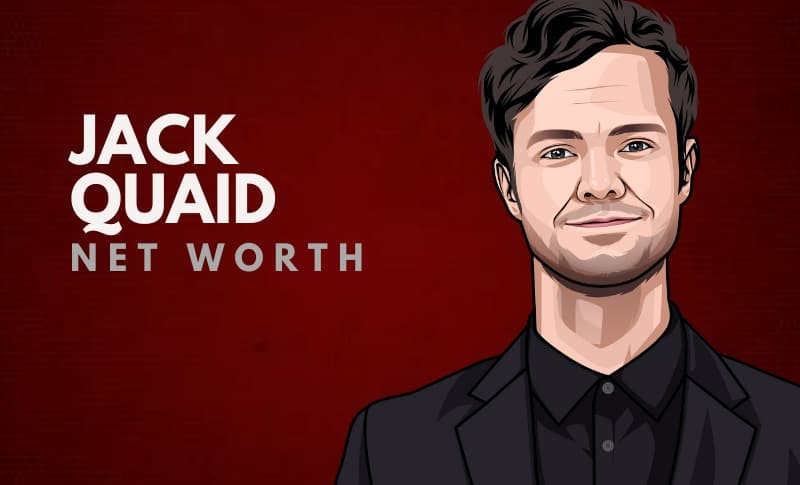 Jack Quaid Net Worth