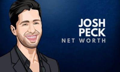 Josh Peck's Net Worth