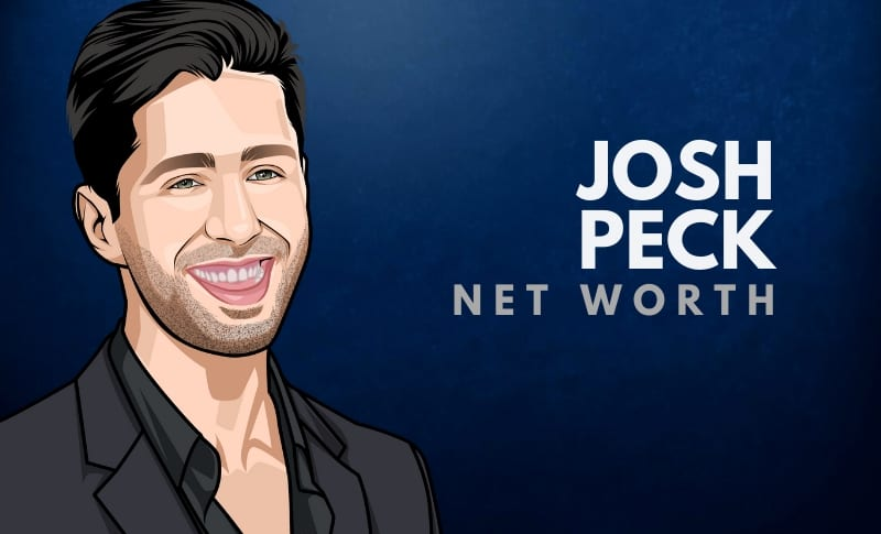 Josh Peck Net Worth