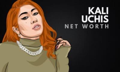 Kali Uchis' Net Worth
