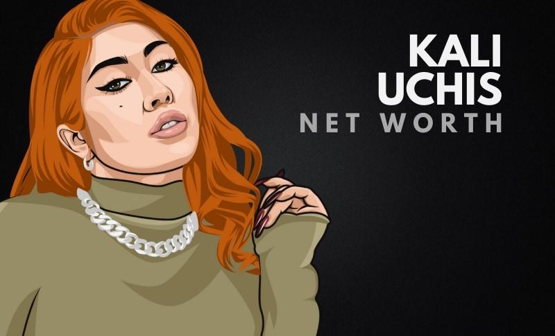 Kali Uchis Net Worth