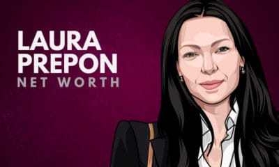 Laura Prepon's Net Worth