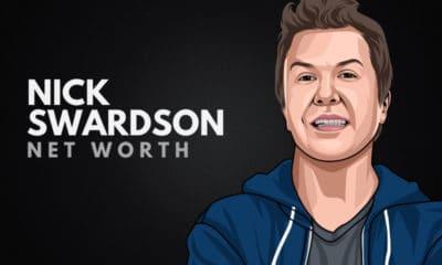 Nick Swardson's Net Worth