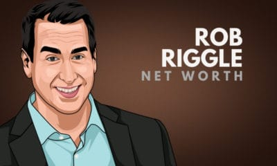 Rob Riggle's Net Worth