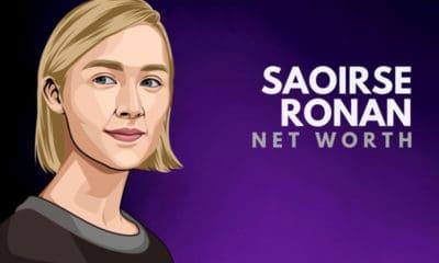 Saoirse Ronan's Net Worth