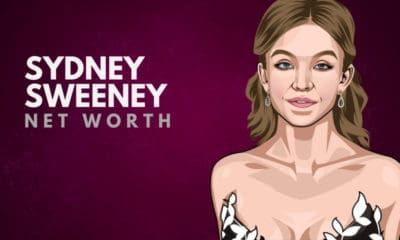 Sydney Sweeney's Net Worth