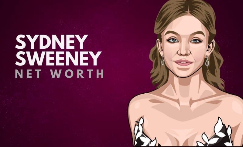 Sydney Sweeney Net Worth