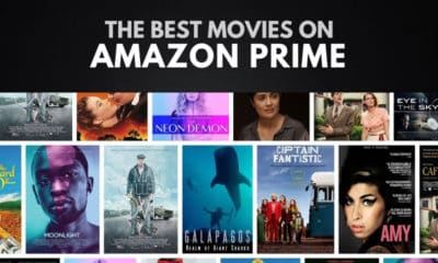 The Best Amazon Prime Movies