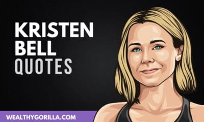The Best Kristen Bell Quotes