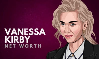 Vanessa Kirby's Net Worth