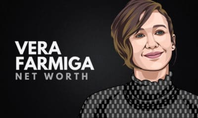 Vera Farmiga's Net Worth