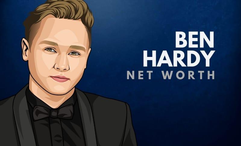Ben Hardy's Net Worth