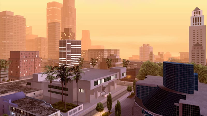 Best GTA San Andreas Cheats - Weather Cheats