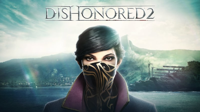 Best Xbox One Games - Dishonored 2