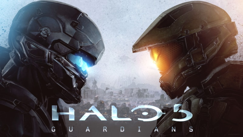 Best Xbox One Games - Halo 5