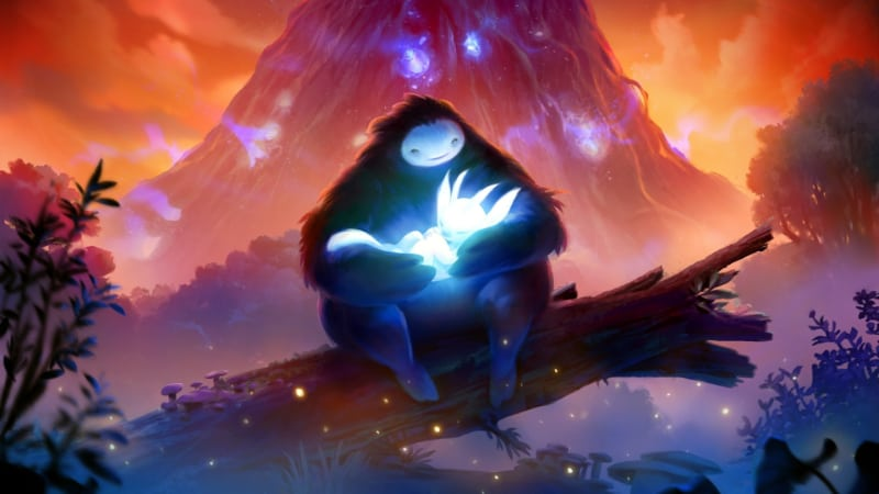 Best Xbox One Games - Ori and The Blind Forest