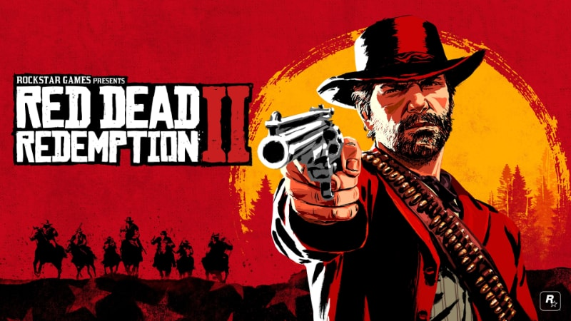 Best Xbox One Games - Red Dead Redemption 2