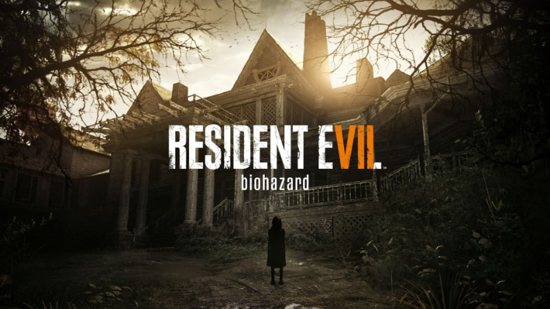 Best Xbox One Games - Resident Evil 7 Biohazard