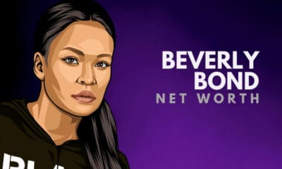 Beverly Bond's Net Worth