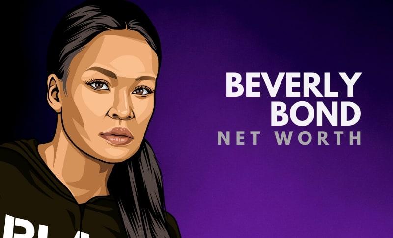 Beverly Bond Net Worth