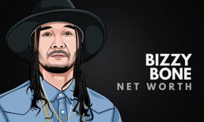Bizzy Bone's Net Worth