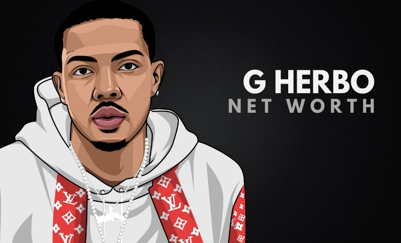 G Herbo's Net Worth