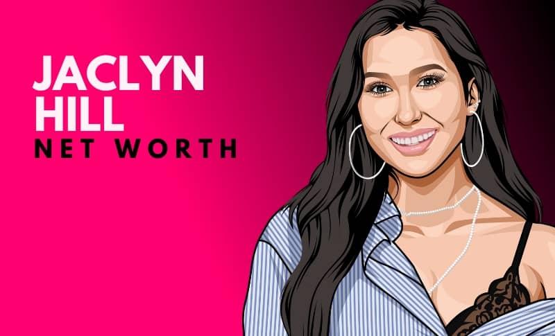 Jaclyn Hill's Net Worth