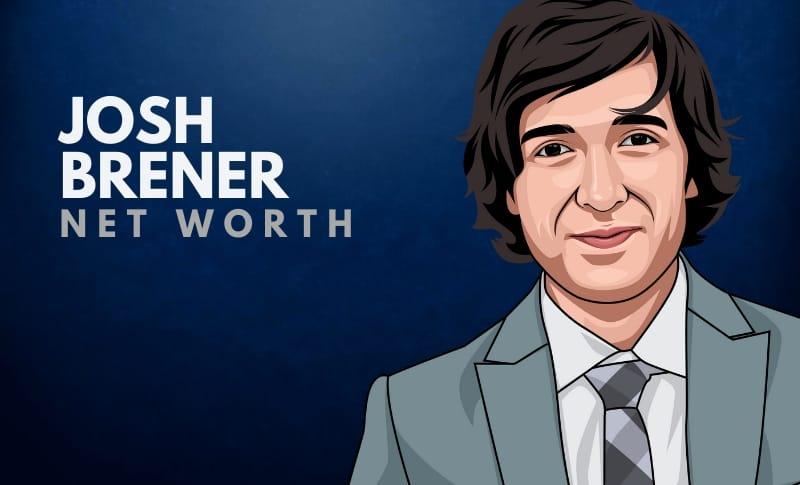 Josh Brener's Net Worth