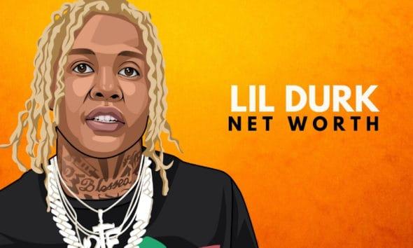 Lil Durk's Net Worth