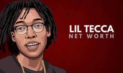 Lil Tecca's Net Worth
