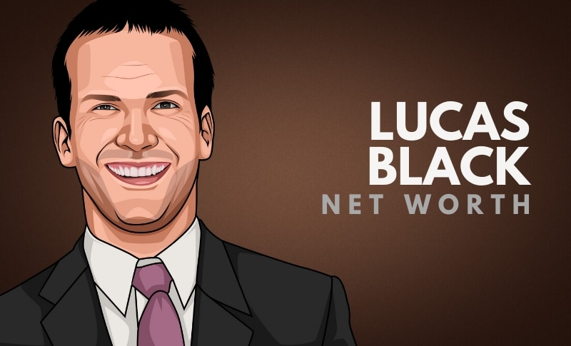 Lucas Black's Net Worth