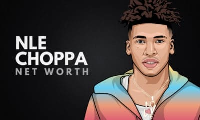 NLE Choppa's Net Worth