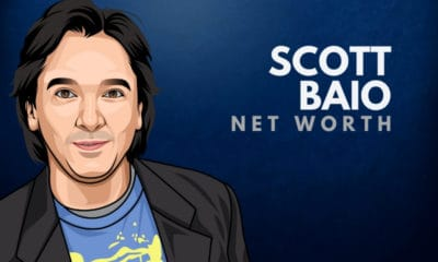 Scott Baio's Net Worth