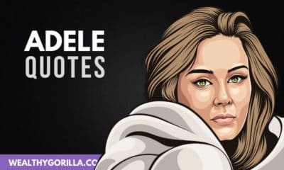 The Best Adele Quotes