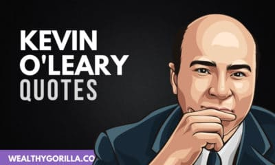 The Best Kevin O'Leary Quotes