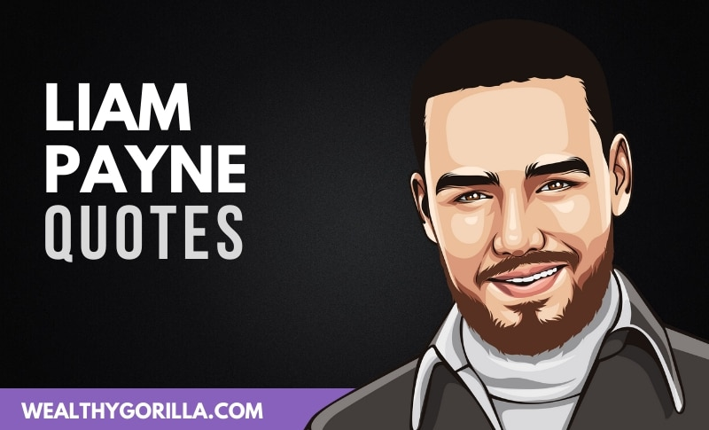The Best Liam Payne Quotes