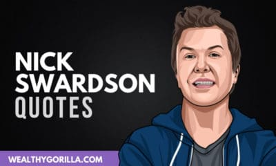 The Best Nick Swardson Quotes